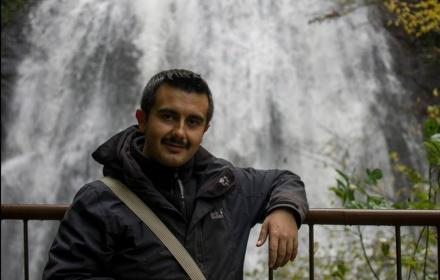 Mehmet Cumen - English speaking driver/guide - Ephesus, Izmir