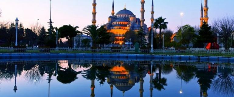 رحلة اسطنبول ليلتين و 3 ايام