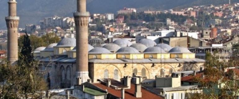 رحلة اسطنبول و بورصا 5 ليال و 6 ايام