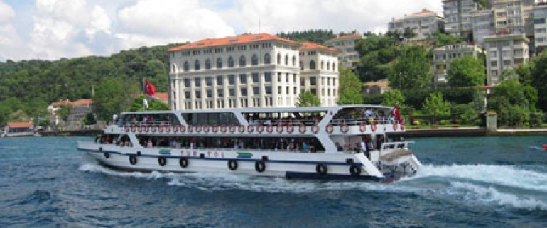 رحلة اسطنبول 4 ليال و 5 ايام