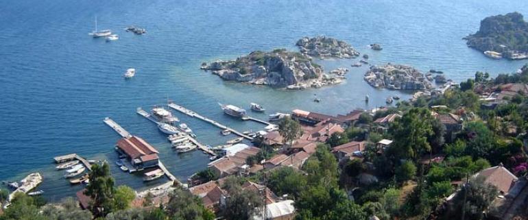 Splendid Turkey - 14 days (Istanbul-Pamukkale-Cappadocia-Fethiye-Antalya-Ephesus-Olympos)