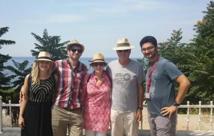 Atilla Yurttas - English speaking Tour Guide