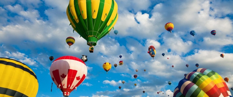 Cappadocia Valentine's Day Tour Package