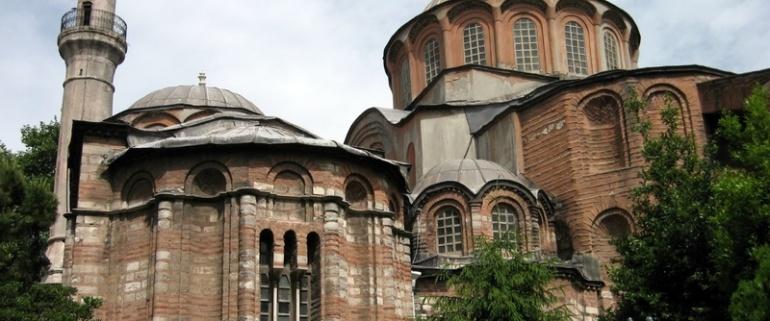 4天&3夜伊斯坦布尔之旅(整个旅游行程通常用英语)