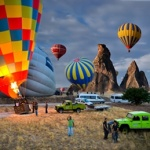 卡帕多西亚热气球之旅