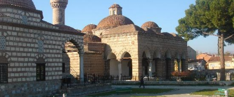 Daily Driver Guide Tour to Iznik