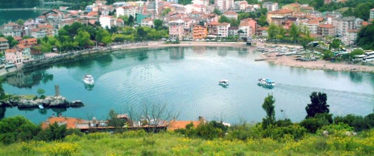 10 nights & 11 days Black Sea driver/guide tour(Istanbul-Trabzon-Uzungol-Surmene-Sinop-Samsun-Safranbolu)
