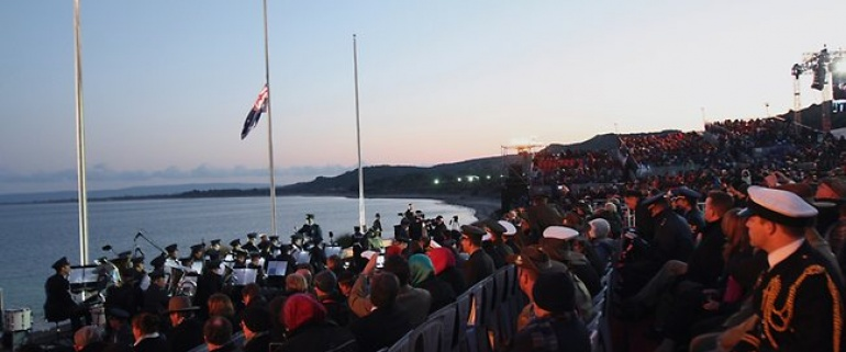 2 night 3 days Anzac 2021 Tours